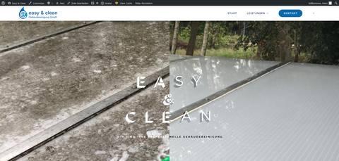 Easy & Clean